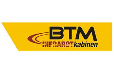 BTM Infrarotkabinenen Typo3 CMS, SEO