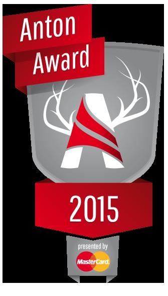 Anton Award Gewinner
