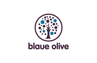 Blaue Olive Wirecard Payment