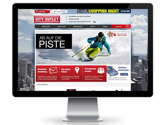 cityoutlet Webshop