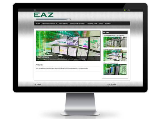 eaz Webshop