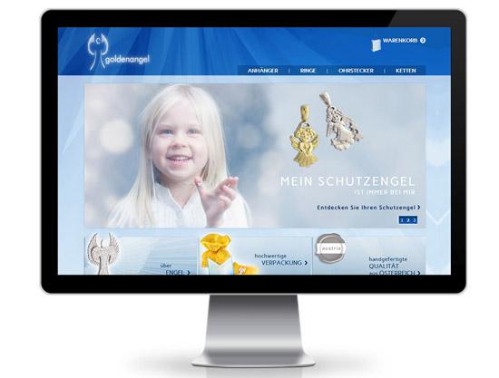 goldenangel Webshop