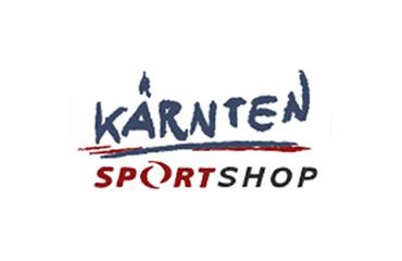 Kaernten Sportshop Oxid Webshop