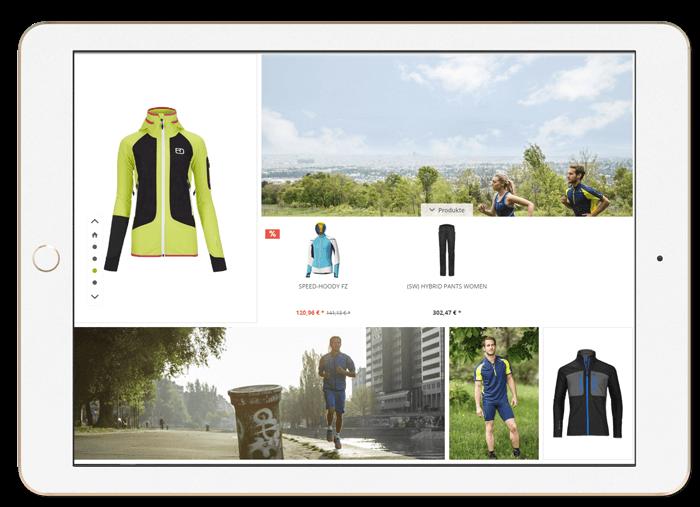 Storytelling Premium Plugin Shopware