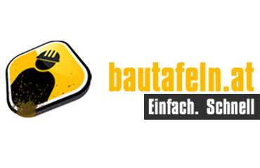 bautafeln Logo