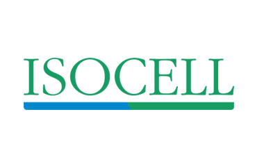 Isocell Logo